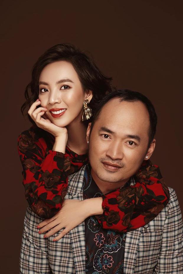 4 nghệ sĩ hài khiến cả Vbiz ghen tị vì hôn nhân như mơ: Cặp từng bị chỉ trích thậm tệ, cặp mất nửa thập kỷ mới nên duyên! - Ảnh 3.
