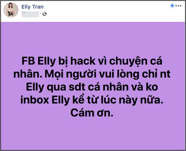 Elly Trần liên tục có động thái lạ giữa tin đồn trầm cảm do chồng Tây ngoại tình - Ảnh 4.