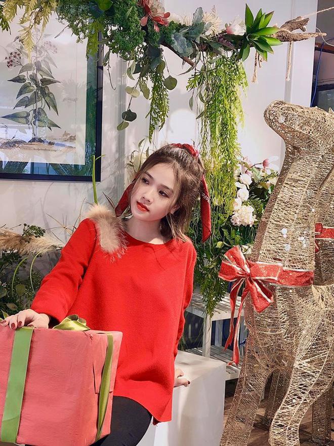 Cô chủ tiệm nail Huyền My bỗng dưng thân thiết với bạn gái Hà Đức Chinh: Gái xinh toàn chơi với nhau hay có gì đặc biệt nhỉ? - Ảnh 4.