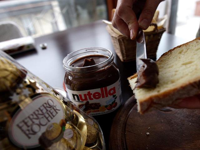 Hé lộ về tỷ phú bí ẩn giàu nhất Italy - Ảnh 3.