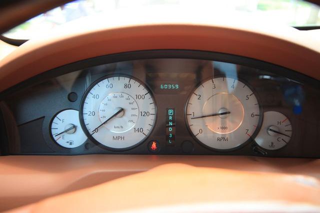 Xe sang cũ có giá ngang Toyota Vios, người bán tự tin tuyên bố: Chỉ có 2 chiếc tại Việt Nam  - Ảnh 5.