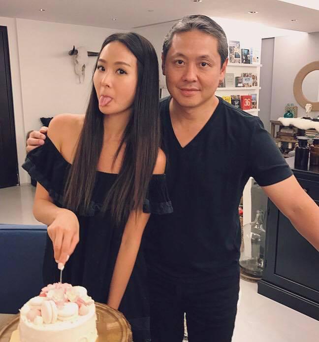 Nữ thừa kế giàu có khét tiếng Đài Loan: Cả cha mẹ đều là tỷ phú, 41 tuổi vẫn quyến rũ khó tin - Ảnh 11.