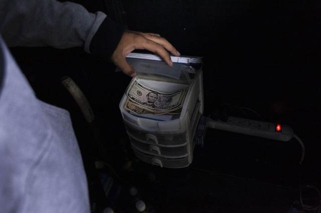 Venezuela: Thiên đường của đồng USD - Ảnh 1.