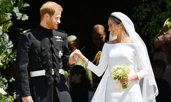 Meghan Markle và Hoàng tử Harry: Chuyện về nàng Lọ Lem may mắn làm dâu Hoàng tộc và cái kết còn hơn cả truyện cổ tích! - Ảnh 12.