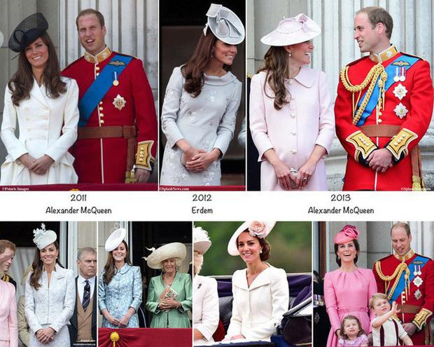 Meghan Markle và Hoàng tử Harry: Chuyện về nàng Lọ Lem may mắn làm dâu Hoàng tộc và cái kết còn hơn cả truyện cổ tích! - Ảnh 15.