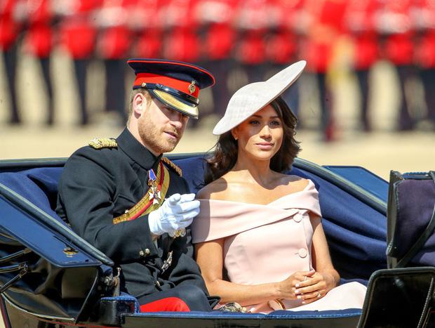 Meghan Markle và Hoàng tử Harry: Chuyện về nàng Lọ Lem may mắn làm dâu Hoàng tộc và cái kết còn hơn cả truyện cổ tích! - Ảnh 16.