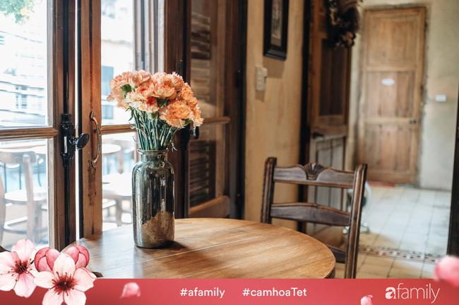 Vừa dễ cắm lại vừa đẹp, hoa cẩm chướng chính là loại hoa không thể thiếu trong ngày Tết - Ảnh 17.