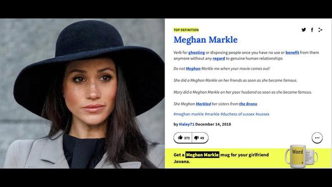 Meghan Markle và Hoàng tử Harry: Chuyện về nàng Lọ Lem may mắn làm dâu Hoàng tộc và cái kết còn hơn cả truyện cổ tích! - Ảnh 20.