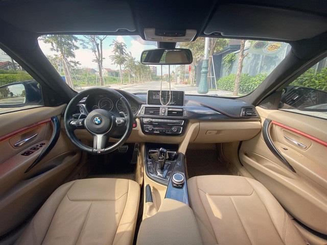 Tốn 200 triệu độ kiểu M3, chủ nhân BMW 3-Series gây sốc khi bán lại giá chỉ hơn 600 triệu đồng - Ảnh 4.