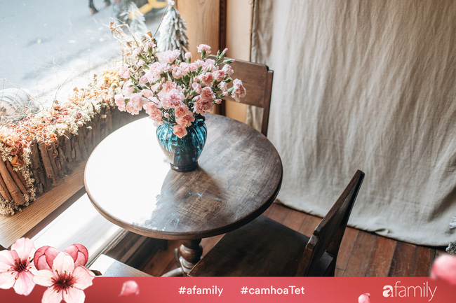 Vừa dễ cắm lại vừa đẹp, hoa cẩm chướng chính là loại hoa không thể thiếu trong ngày Tết - Ảnh 27.