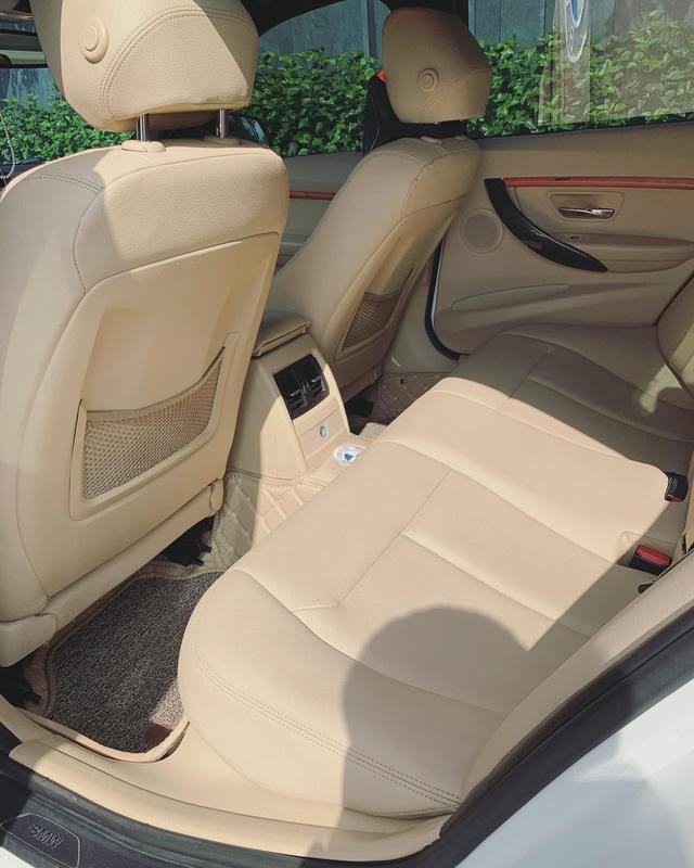 Tốn 200 triệu độ kiểu M3, chủ nhân BMW 3-Series gây sốc khi bán lại giá chỉ hơn 600 triệu đồng - Ảnh 5.