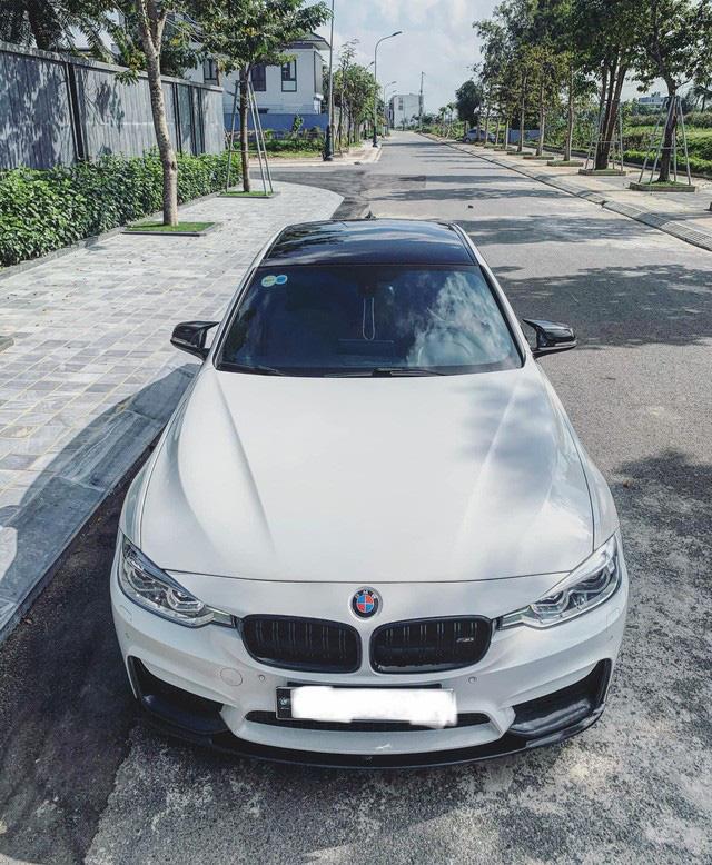 Tốn 200 triệu độ kiểu M3, chủ nhân BMW 3-Series gây sốc khi bán lại giá chỉ hơn 600 triệu đồng - Ảnh 6.