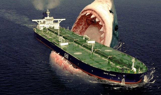 Loài động vật nào đáng sợ nhất trong lịch sử Trái đất? - Ảnh 6.