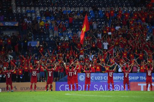 Báo Hàn Quốc: Thật khó khăn cho Việt Nam, đây là lúc cần phép màu của HLV Park Hang-seo - Ảnh 1.