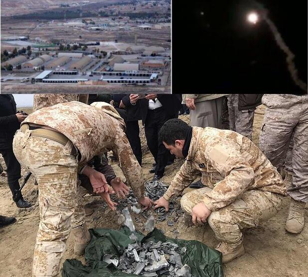 Báo Mỹ: Iran điểm trúng tử huyệt của QĐ Mỹ ở Trung Đông, PK vừa thiếu vừa yếu? - Ảnh 4.
