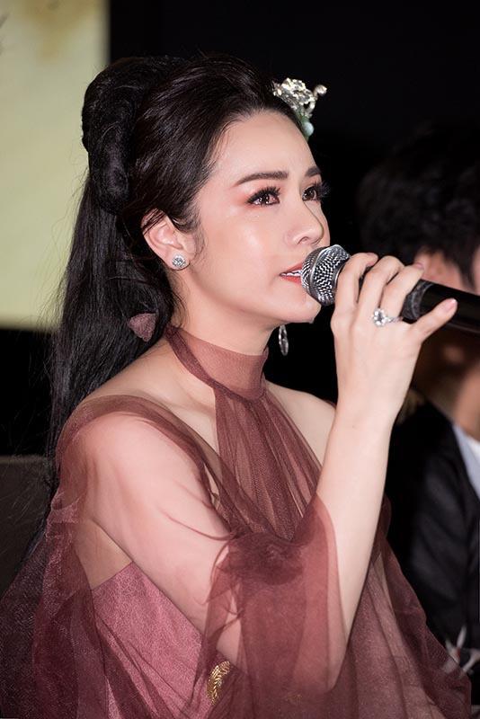 Nhật Kim Anh: Tôi phải bán một căn nhà đi mới đủ tiền trang trải cuộc sống, không bao giờ lấy chồng nữa - Ảnh 4.