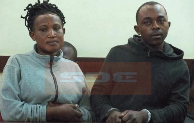 Người mẹ tồi tệ bằng lòng gả con gái cho nhân tình chỉ vì trốn tránh phí sinh hoạt và phí học hành, cả hai đã bị cảnh sát bắt - Ảnh 1.