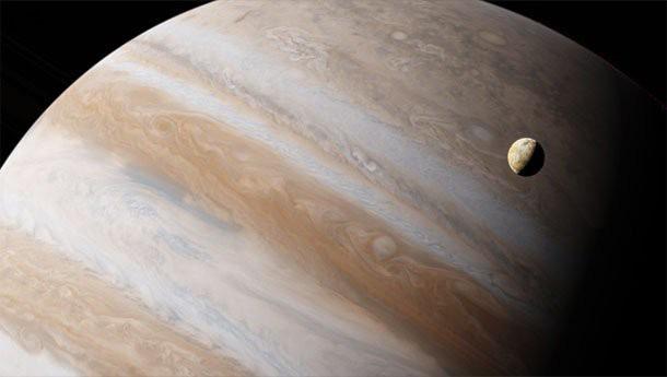 Những sự thật thú vị về hành tinh lớn nhất Hệ Mặt trời - sao Mộc - Ảnh 11.