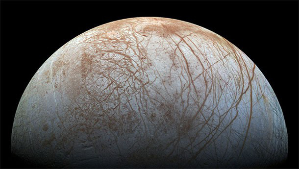 Những sự thật thú vị về hành tinh lớn nhất Hệ Mặt trời - sao Mộc - Ảnh 14.