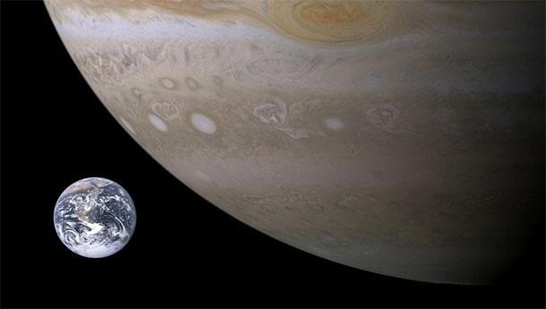 Những sự thật thú vị về hành tinh lớn nhất Hệ Mặt trời - sao Mộc - Ảnh 15.