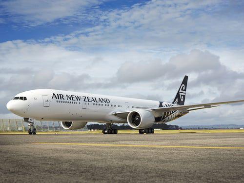 16 hãng hàng không có máy bay được sơn đẹp nhất - Ảnh 16.