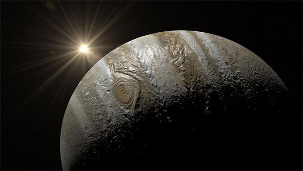 Những sự thật thú vị về hành tinh lớn nhất Hệ Mặt trời - sao Mộc - Ảnh 3.