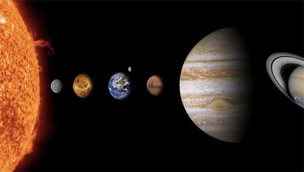Những sự thật thú vị về hành tinh lớn nhất Hệ Mặt trời - sao Mộc - Ảnh 4.