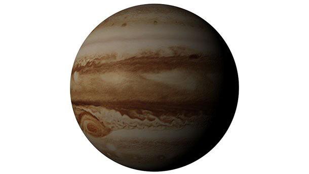 Những sự thật thú vị về hành tinh lớn nhất Hệ Mặt trời - sao Mộc - Ảnh 5.
