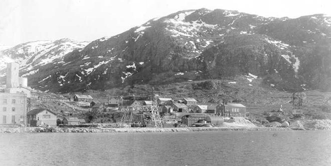 Ivittuut, khu mỏ chiến lược trong Thế Chiến II - Ảnh 5.