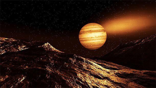 Những sự thật thú vị về hành tinh lớn nhất Hệ Mặt trời - sao Mộc - Ảnh 8.