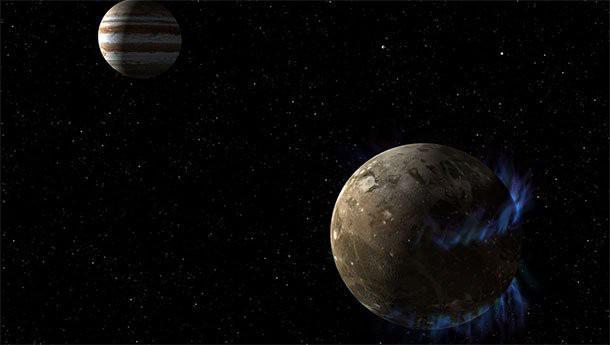 Những sự thật thú vị về hành tinh lớn nhất Hệ Mặt trời - sao Mộc - Ảnh 9.