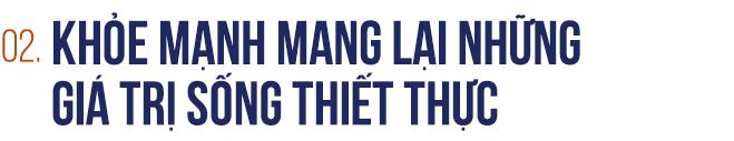 Võ sư Đinh Trọng Thủy: Tây hay TQ ăn nhậu không như mình - từ Hà Nội đến Hà Giang đều một kiểu thật lạ lùng - Ảnh 5.