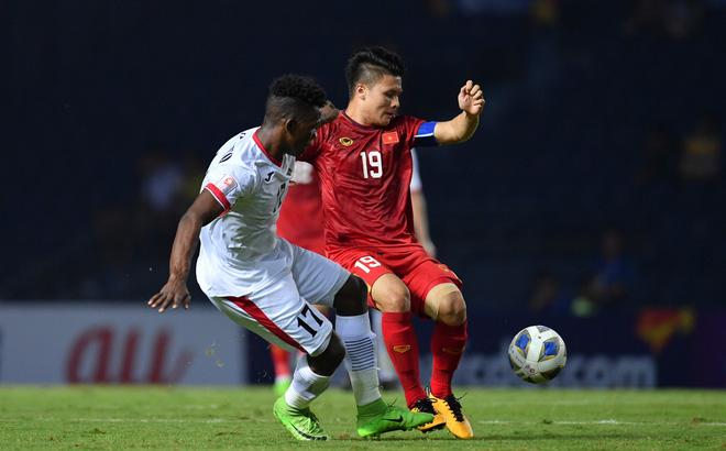Người Hàn Quốc sợ Việt Nam bị loại, tiếp tục hi vọng phép màu của thầy Park linh nghiệm tại giải đấu - Ảnh 1.