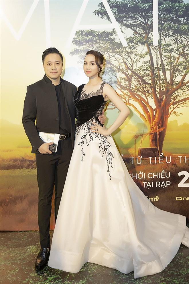 Nữ diễn viên tuổi Tý nóng bỏng nhất nhì showbiz Việt giờ ra sao? - Ảnh 11.