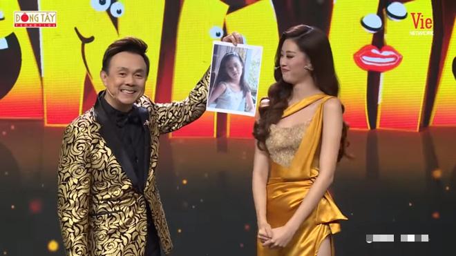 Chí Tài nắm chặt và hôn tay hoa hậu Khánh Vân: Hãy về với anh đi - Ảnh 4.