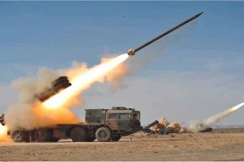 Hàng loạt rocket Nga đang trên đường đến Trung Đông để tiếp lửa cho Iran? - Ảnh 3.