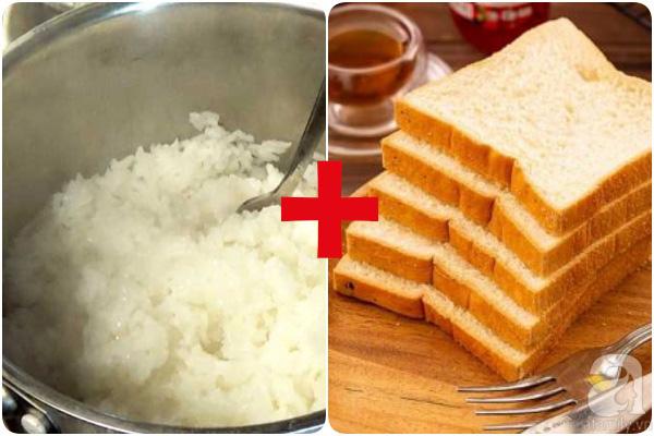 Nấu cơm bị sống, nhão... đừng vội vứt đi, áp dụng mẹo này cơm lại ngon như thường - Ảnh 1.