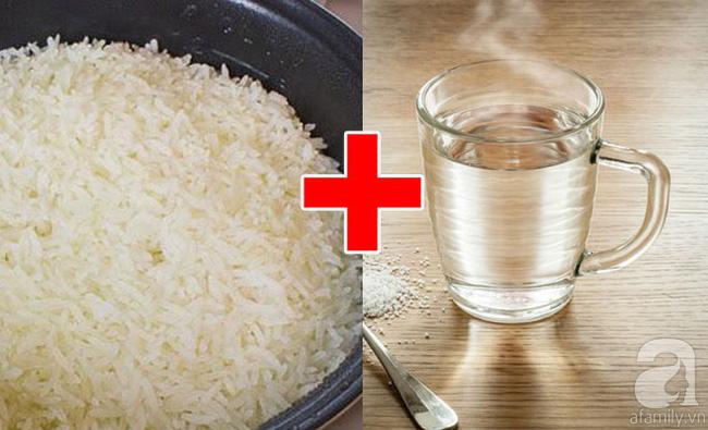 Nấu cơm bị sống, nhão... đừng vội vứt đi, áp dụng mẹo này cơm lại ngon như thường - Ảnh 2.