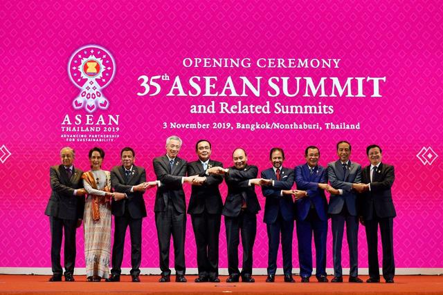 Báo Indonesia: Việt Nam đã trở thành một trong những thành viên có tầm nhìn chiến lược nhất trong ASEAN - Ảnh 1.