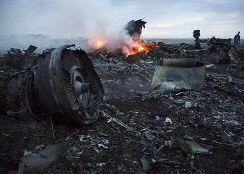 Khám phá khả năng tình báo đáng sợ của Mỹ trong việc Iran bắn hạ máy bay Ukraine - Ảnh 1.