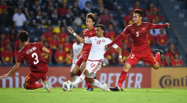 BLV Quang Huy: U23 Việt Nam sẽ thắng U23 Jordan cách biệt 2 bàn - Ảnh 1.