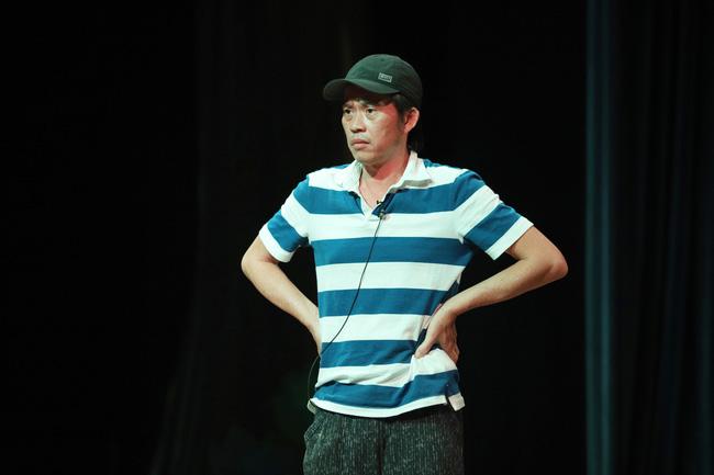 Hoài Linh lo lắng đến mất ăn mất ngủ, lần đầu nói về chuyện hạn chế lên truyền hình - Ảnh 1.