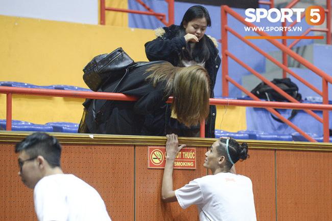 Nhật Lê chọn cách ứng xử cực khéo khi bị fan hỏi về chuyện có tình mới sau chia tay Quang Hải - Ảnh 4.