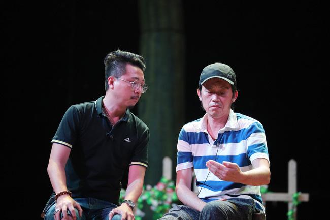 Hoài Linh lo lắng đến mất ăn mất ngủ, lần đầu nói về chuyện hạn chế lên truyền hình - Ảnh 5.