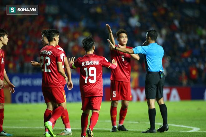 """Báo Trung Quốc chỉ ra vũ khí giúp U23 Việt Nam có thể """"gieo sầu"""" cho Jordan - Ảnh 1."""
