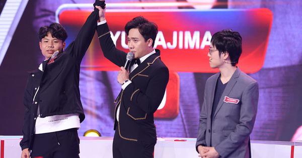 Cậu bé Việt Nam đánh bại kỷ lục gia Nhật Bản trong Siêu trí tuệ: Vừa đạt thành tích đáng nể - Ảnh 3.