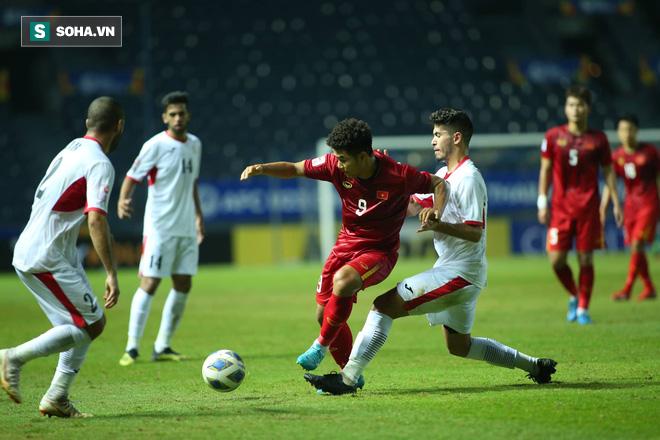 Dự đoán đội hình U23 Việt Nam: Song sát trở lại, thầy Park quyết đánh phủ đầu - Ảnh 1.
