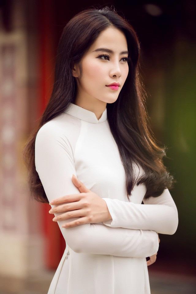 Nam Em - mỹ nhân xui xẻo về đường tình duyên nhất nhì showbiz Việt - Ảnh 6.