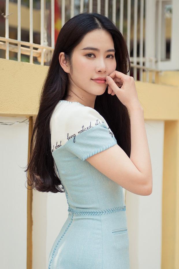 Nam Em - mỹ nhân xui xẻo về đường tình duyên nhất nhì showbiz Việt - Ảnh 5.