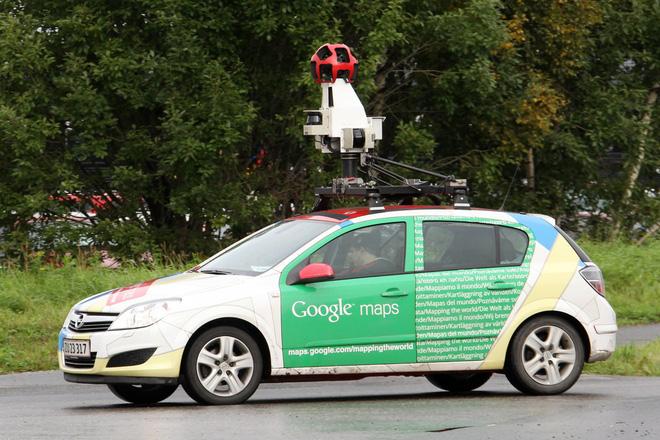 Dân mạng nước ngoài kháo nhau tìm lại hình ảnh người thân quá cố lúc còn sống nhờ Google Maps - Ảnh 1.